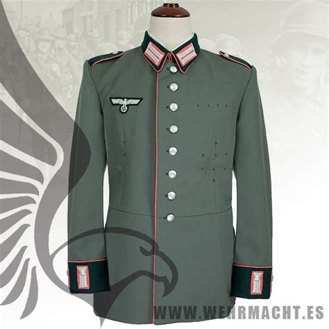 Waffenrock M35 for EM and NCO - Wehrmacht