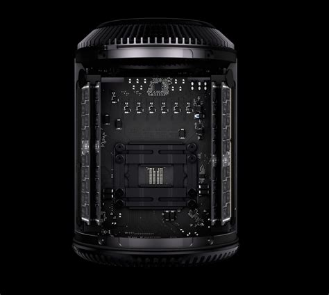 Apple Announces New Mac Pro and MacBook Air at WWDC 2013