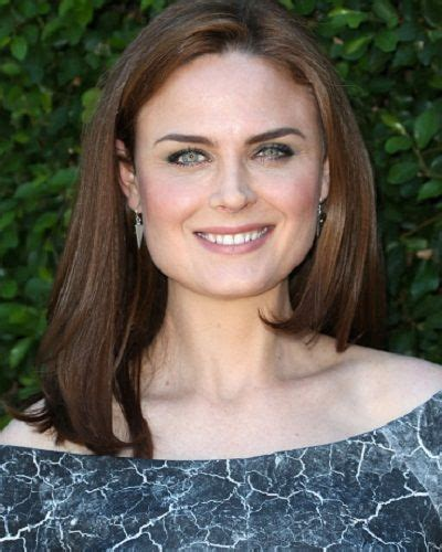 """Emily Deschanel returning to television in TNT's """"Animal"""