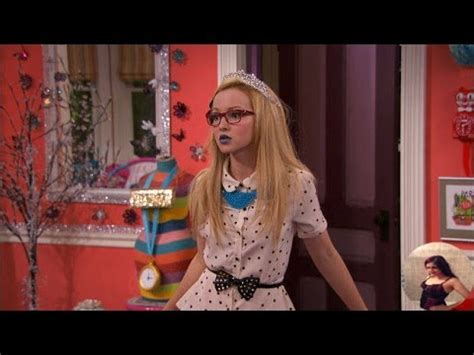 Liv And Maddie - Shoe-A-Rooney - Clip DISNEY liv and