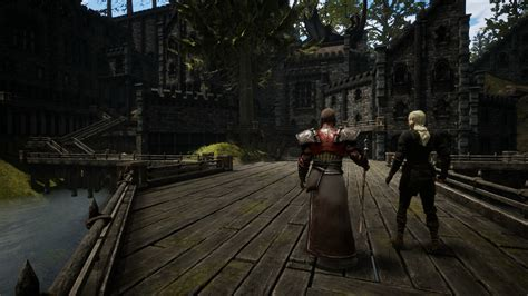 Citadel: Forged with Fire - MMOGames