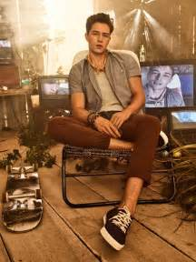 Francisco Lachowski is the Face of Colcci Spring Summer 2018
