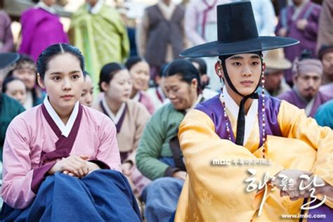 """""""The Moon that Embraces the Sun"""" Records Personal High of"""