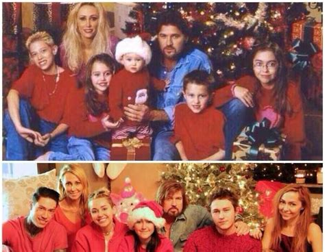 Miley Cyrus from Celebs Celebrate Christmas in 2013! | E! News