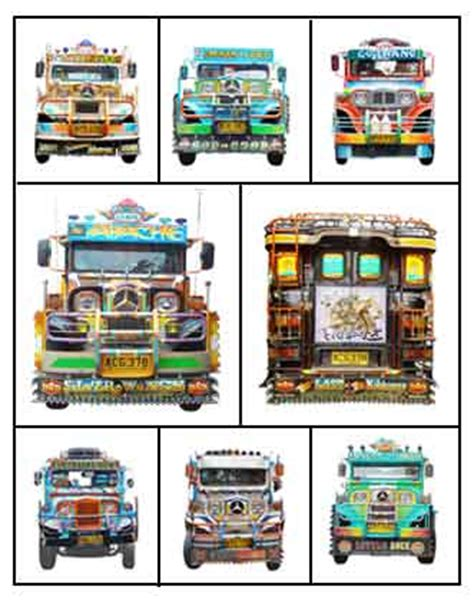 The Philippine Jeepney: The Undisputed King of the Road