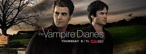 The Vampire Diaries cancelled after season 7? Show's