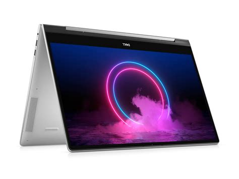 Dell Inspiron 13, 15, and 17 7000 2-in-1 series with Core