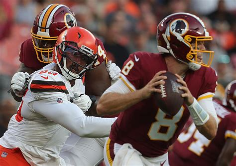 Browns sign Case Keenum as backup QB - Sports - The
