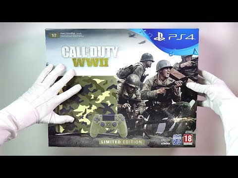 Call of Duty: WWII PS4 ab 18,28 € (Juli 2020 Preise