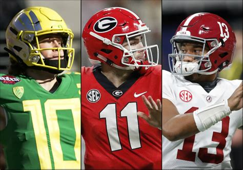 2020 Quarterback Prospects to Watch in the 2019 Season