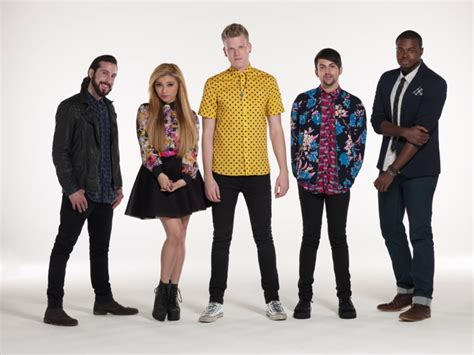 """PENTATONIX: Neues Video """"Papaoutai"""" featuring LINDSEY STIRLING"""