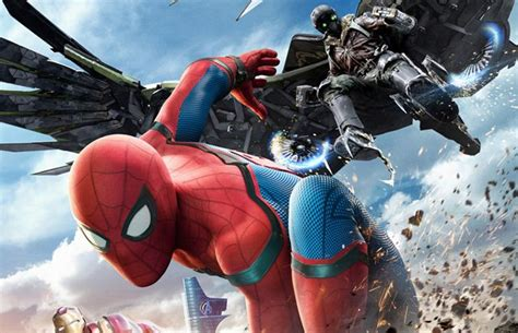 Spider-Man: Homecoming Review #2 - ComingSoon