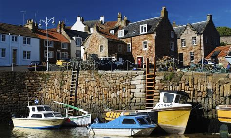 Let's move to the East Neuk, Fife | Money | The Guardian