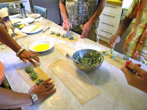 Private Cooking Classes in Tuscany   Katharina's Italy