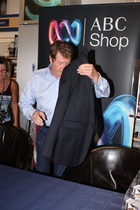 Michael Crawford   Michael Crawford actor in Sydney for