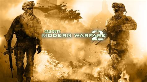 Call of Duty: Modern Warfare 2 Remastered listing spotted