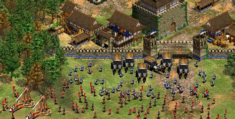 Released! Age of World Empires mod HD Edition, download it