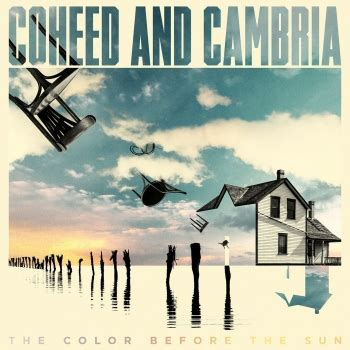 """""""The Color Before The Sun"""" von Coheed And Cambria – laut"""