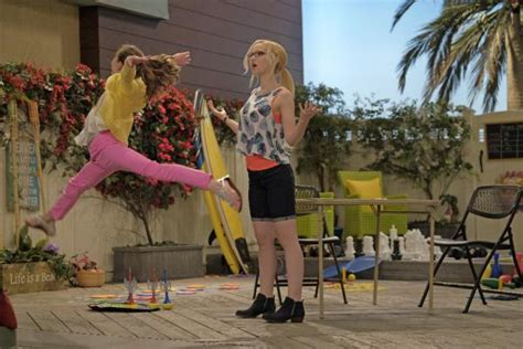 """""""Liv And Maddie: Cali Style"""" Episode """"Linda & Heather-A"""