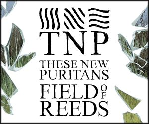 Infectious Music – These New Puritans: Field of Reeds 10