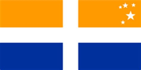 Scilly-Inseln - Flagge in Lexikon und Shop