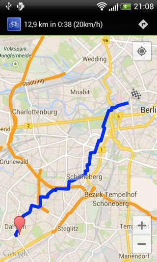 The Best Berlin Apps that will Improve Your Berlin