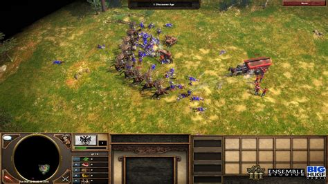 Polish Winged Hussars image - Age of Empires 3 : The King