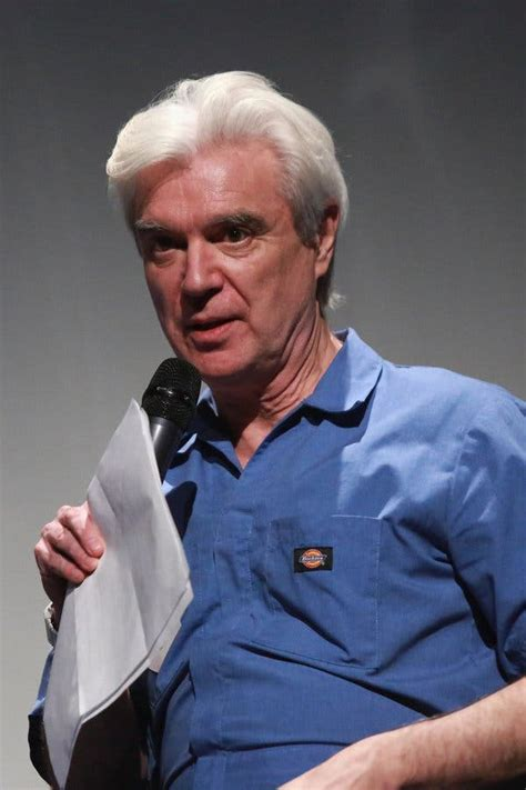 Public Theater Season to Include Work by David Byrne and