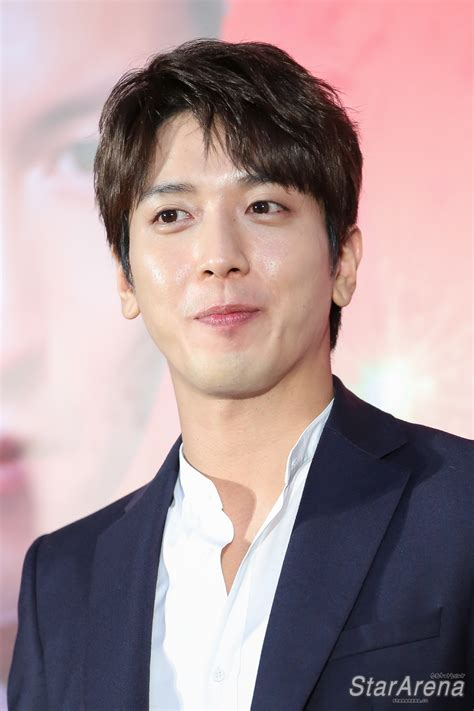 [Photos] CNBLUE Jung Yong Hwa 'Cook up a Storm' Promotion