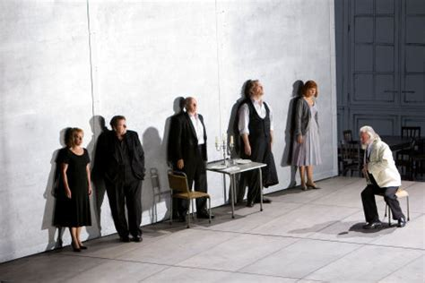 Wagner, Tristan und Isolde: Soloists, Chorus and Orchestra