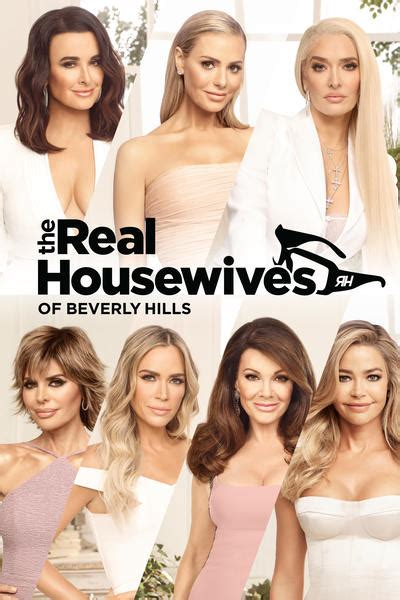 Watch The Real Housewives of Beverly Hills Streaming