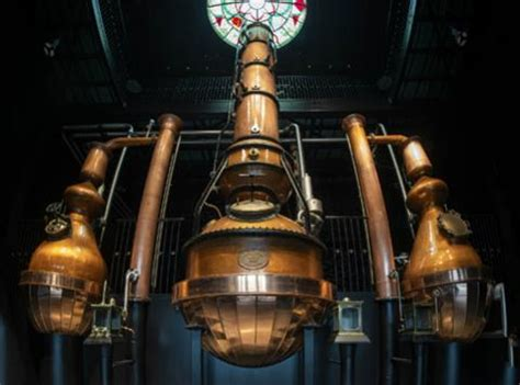 Hendrick's Gin opens £13m distillery expansion | News