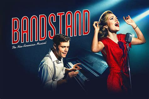Review Bandstand on Broadway