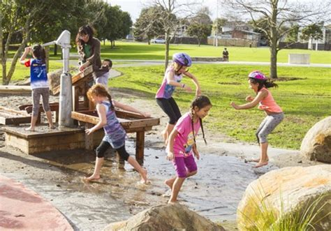10 Auckland playgrounds you won't want to miss | OurAuckland