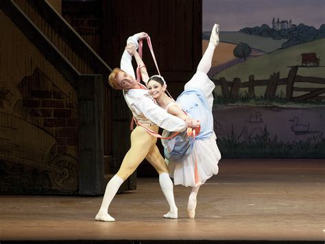 Experience Opera and Ballet on the Big Screen: Enzian's