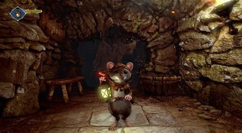 Mousy Minstrels Coming to Xbox One Preview June 30th with