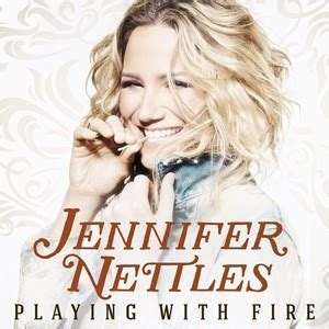 Jennifer Nettles: Playing With Fire | Country