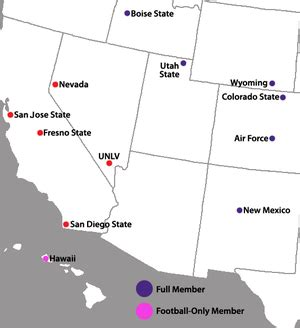 Mountain West Conference - Wikipedia