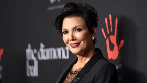10 Kris Jenner Quotes to Motivate Your Monday - The Wendy