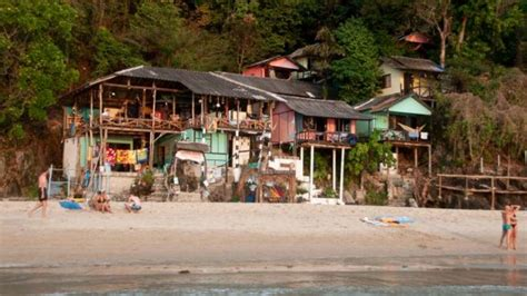 Traumhafter White Sand Beach auf Koh Chang - Anders reisen